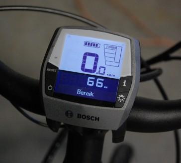 E-bike actieradius: hoe ver kom ik met een volle accu?