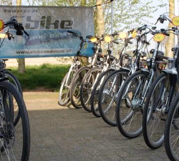 Ruime voorraad tweedehands fietsen met garantie