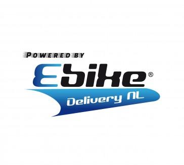 Nieuwe website en geregistreerd merknaam voor Ebike Delivery Nederland