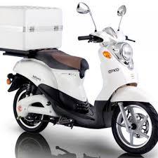 Dealer van Emco elektrische scooters