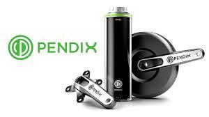 Pendix eDrive fiets ombouwsets