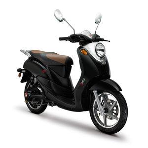 E-scooter van Emco